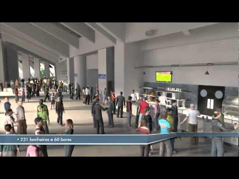 Maracanã Stadium - 2014 FIFA World Cup Brazil