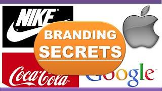 Secrets of Big Brands by Branding Expert Success Coach Nilesh