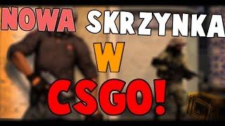 NOWA SKRZYNKA w CSGO! - SPECTRUM CASE