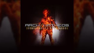 Arch / Matheos - Stained Glass Sky