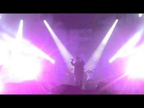 System Of A Down en Bogotá, Colombia - Radio / Video