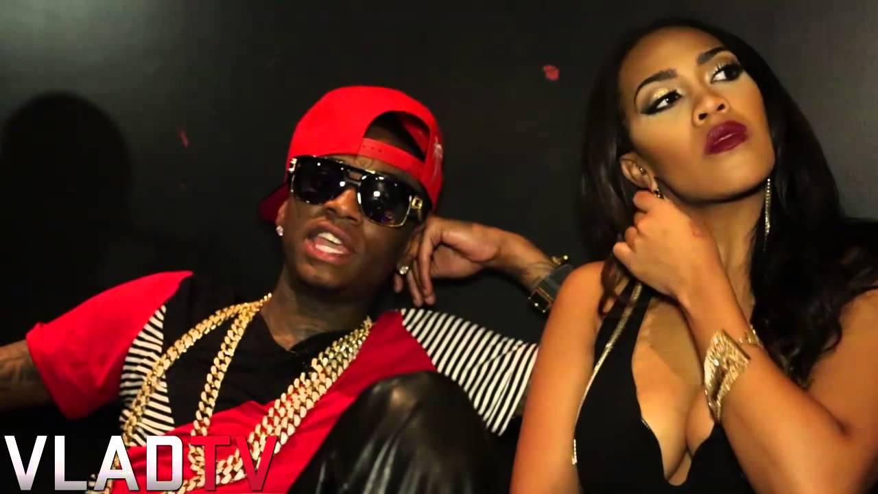 Soulja Boy: My Jewelry Inspired Drake Lyric