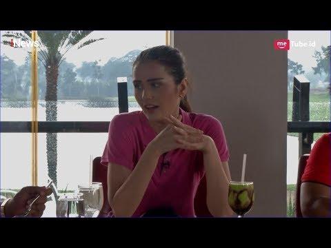 Hotman Paris Tanya Senk Lotta Soal Wanita Uzbekistan Di Bisnis 'Esek-esek' Part 3A - HPS 14/02