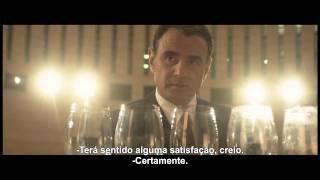 o vinho perfeito trailer oficial
