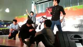 022313 Chicser Live At Sm City Lucena