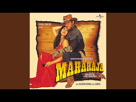 Thehro To Sahi (Maharaja / Soundtrack Version)