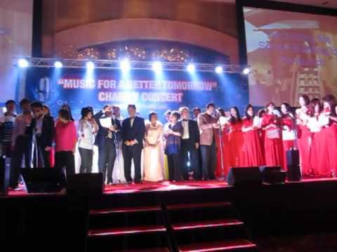 Music For A Better Tomorrow Charity Show - Ming Tian Hui Gen Hao