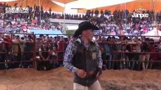 ¡SE APODERA DE LA PLAZA! Dueño de Nada en Huitzilac, Morelos 2 Septiembre 2015