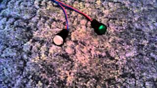 Стробоскоп на мощном светодиоде со светом(, 2015-01-25T09:36:02.000Z)