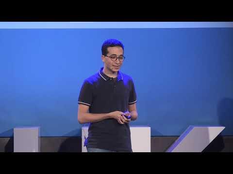 The Anatomy Of Creativity | Omar Khalil | TEDxAUK