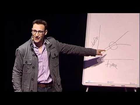 """TEDxMaastricht - Simon Sinek - """"First Why And Then Trust"""""""