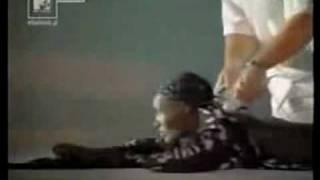 Grace Jones - Slave To The Rhythm (Love II Infinity Edit)