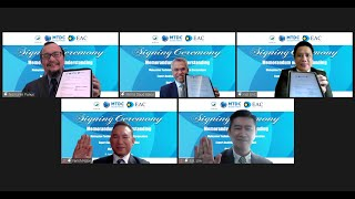 MoU MTDC, MyFInB & EAC 8 6 2021  BTV English