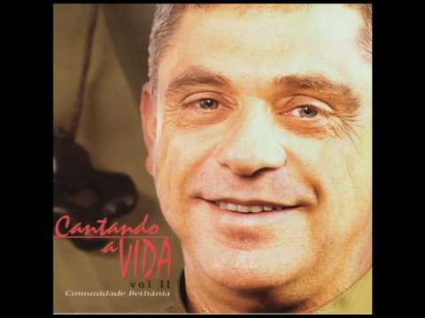 CD Cantando A Vida, Vol. II - Não Da Mais Pra Voltar