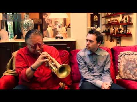 Arturo Sandoval Master Class Video #2 - Listening