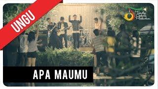 [4.16 MB] UNGU - APA SIH MAUMU (With Lyric) | VC Trinity