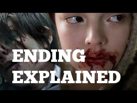 Morgan Ending Explained