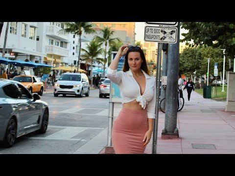 Miami Beach Lifestyle