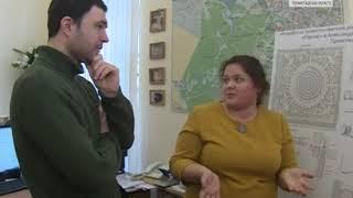 """В Царском селе восстановят гору """"Парнас"""""""