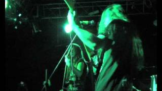 Necrowretch-Repugnizer (live)