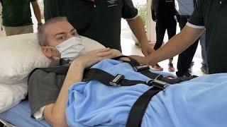 Βιετνάμ: Τα κατάφερε ο «ασθενής 91»