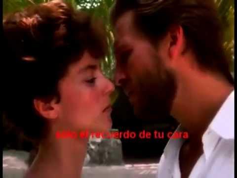 PHIL COLLINS ¨Take a Look at me now¨ LYRICS (letra español) by gabodemir