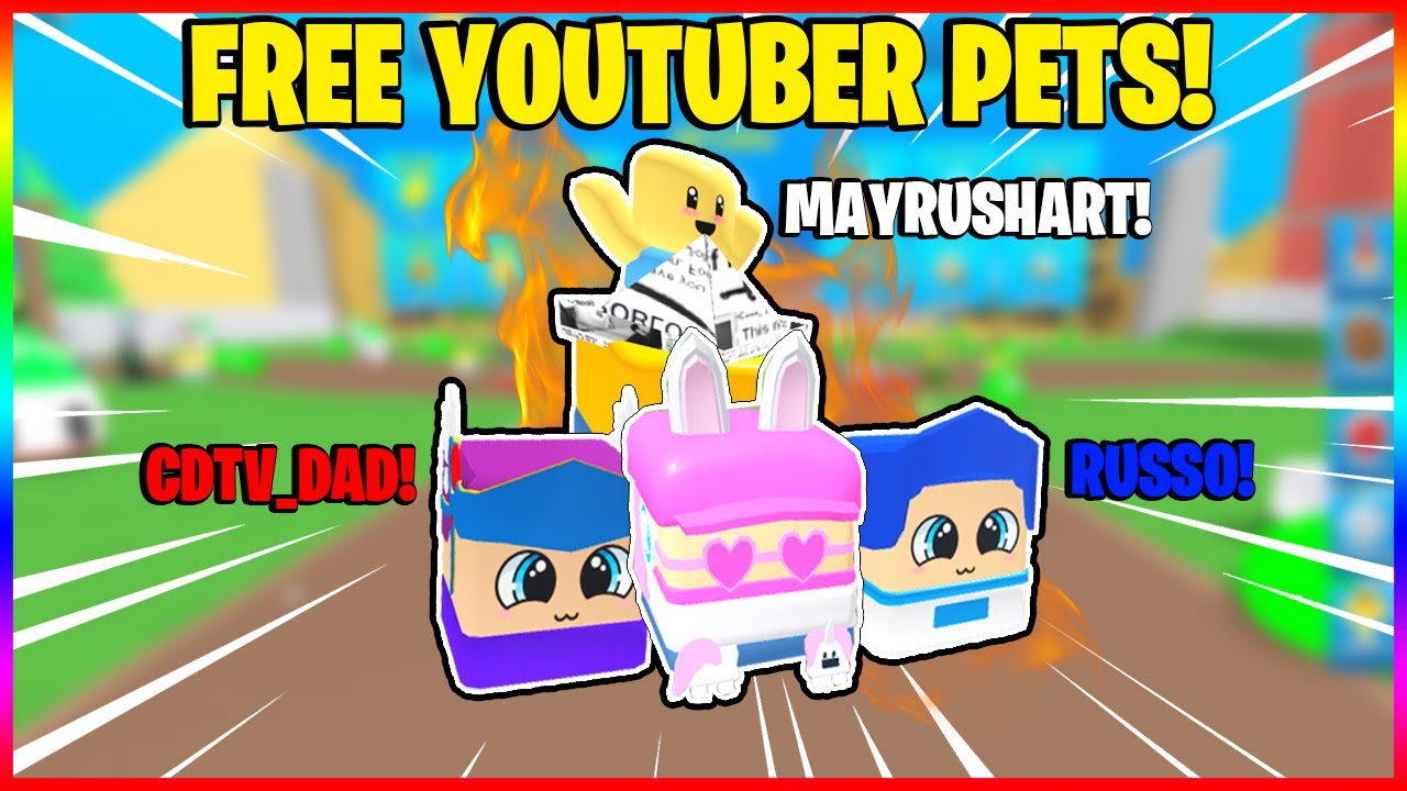 New Bomb Simulator Twitter Codes For Free Youtuber Pets New