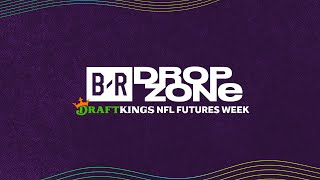 LIVE: NFL Futures Betting Show with Chad Ochocinco (BR Drop Zone)