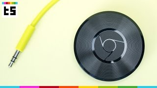 Google Chromecast Audio und Chromecast (deutsch) – Test