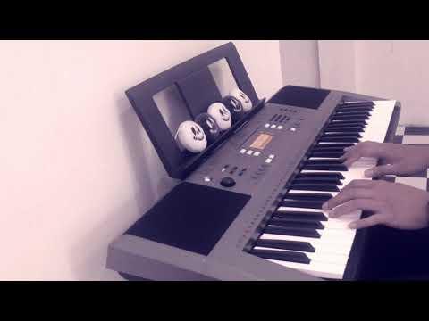 Akad - Payung Teduh (PIANO COVER)