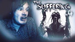 BADASS MODE ACTIVATED! *BOOP* - The Suffering - Playthrough - Part 4