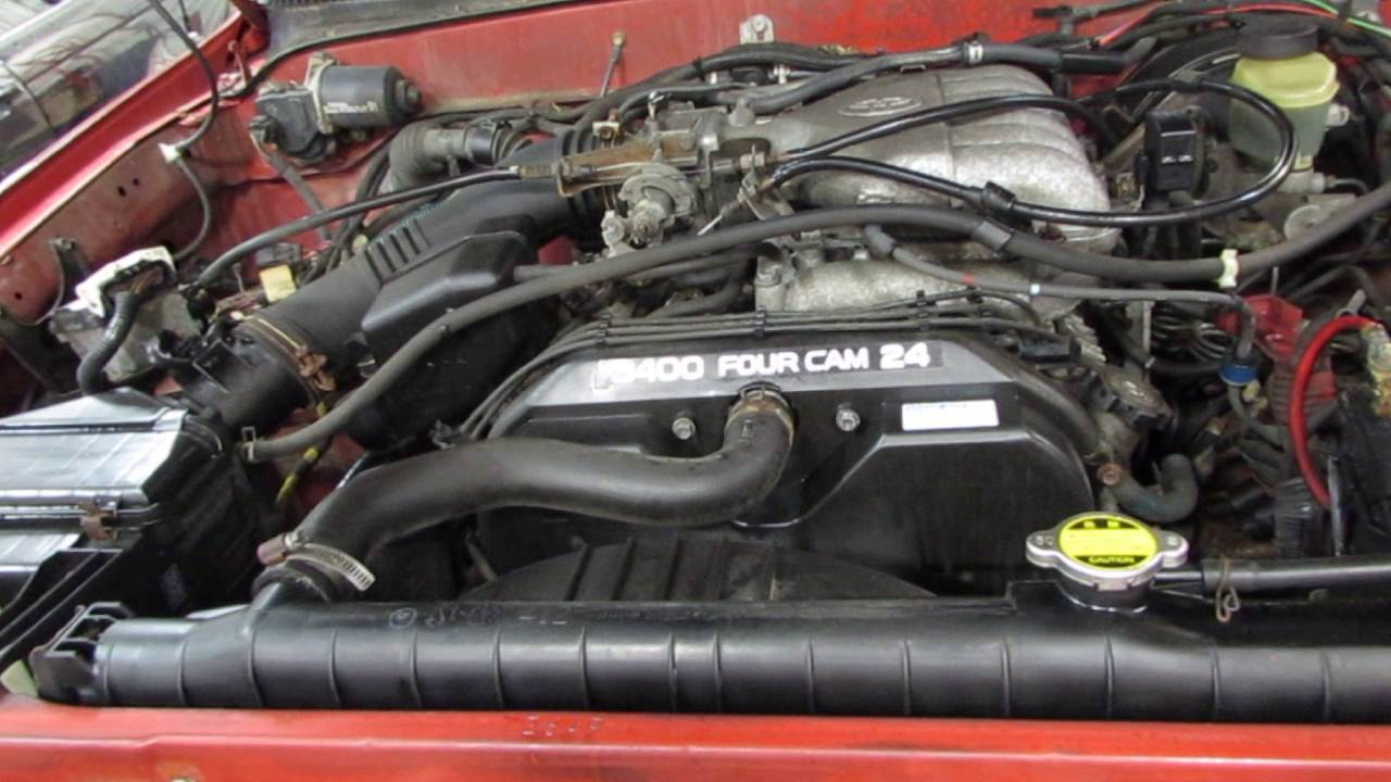 Parting out a 1999 toyota tacoma 160179 toms foreign auto parting out a 1999 toyota tacoma 160179 toms foreign auto parts pooptronica Choice Image