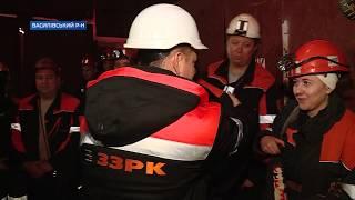 Зустріч Олега Ляшка  з колективом Запорізького залізорудного комбінату