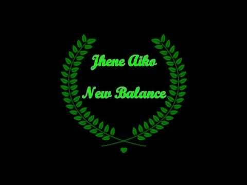 Jhene Aiko - New Balance + Lyrics