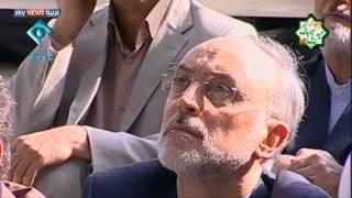الزياني: تصريحات القيادة الإيرانية متناقضة