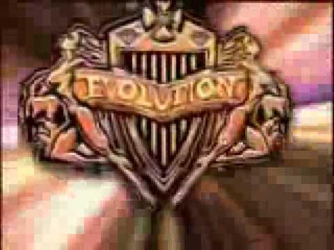 WWE Evolution Theme Song