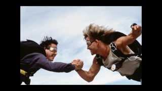 TunePlay - POINT BREAK (1991) Mark Isham
