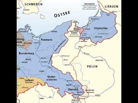 ✠ Über die Rückgabe Deutscher Ostgebiete ✠