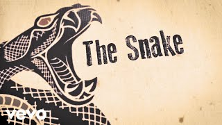 Eric Church - The Snake (Lyric Video) YouTube Videos