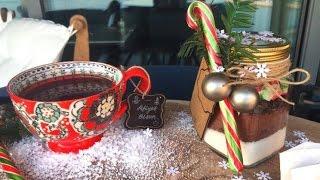 İçinizi Isıtacak Yılbaşı Hediyesi | Belçika Usulü Sıcak Çikolata | Dilara Geridönmez