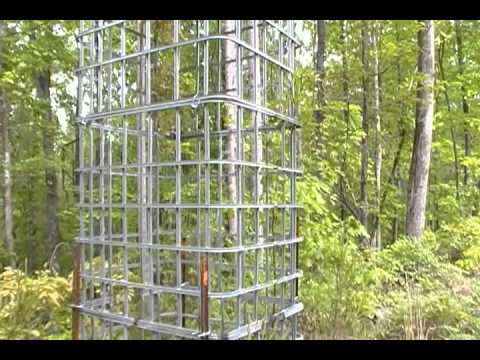 A Watch Tower For Your Survival Retreat Youtube