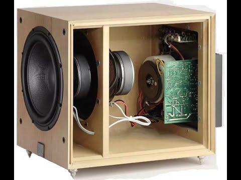 Акустические системы, заводской процесс изготовления динамиков и колонок для акустических систем.