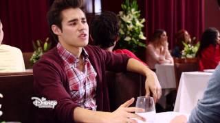 """Violetta saison 3 - """"Aprendí a decir adiós"""" (épisode 48) - Exclusivité Disney Channel"""