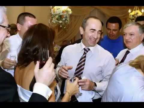 Levon \u0026 Sirusho Wedding