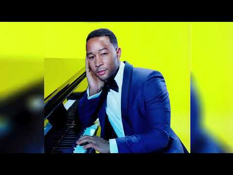 John Legend - A Good Night (Clean) ft. BloodPop