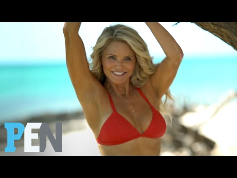 who's dating christie brinkley