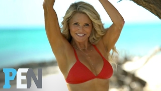 Christie Brinkley Is 63 & Back In SI's Swimsuit Issue With Her Daughters! | PEN | People