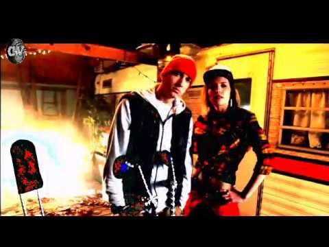 Tragic Endings - Eminem Ft. Skylar Grey - Lyrical & Karaoke Videos