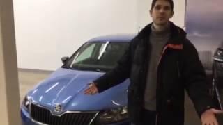 видео Автосалон Автопорт отзывы