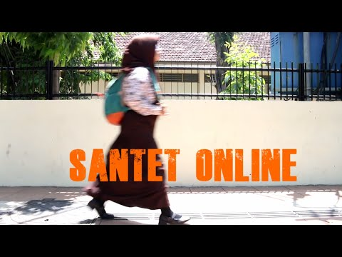 Drama Basa Jawa XII MIA 1 SMAN 9 Surabaya | Santet Online